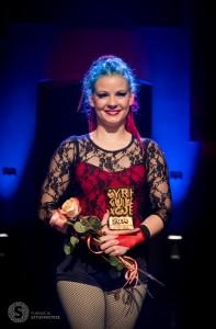 Magdalena Sztencel