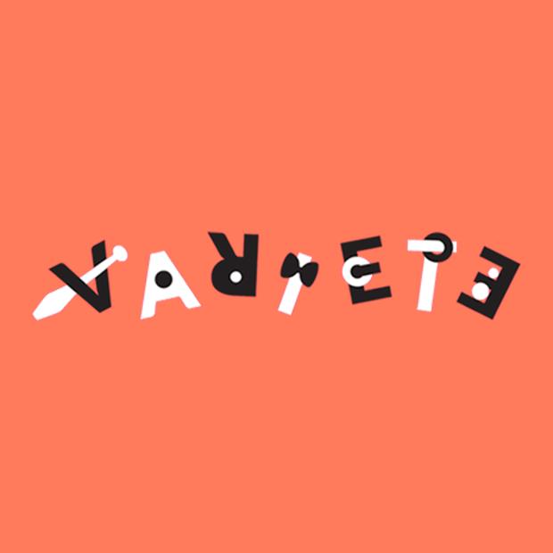 variete logo kwiecien